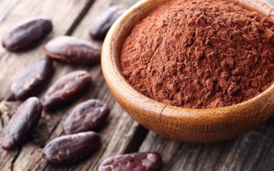 Polifenoli del cacao