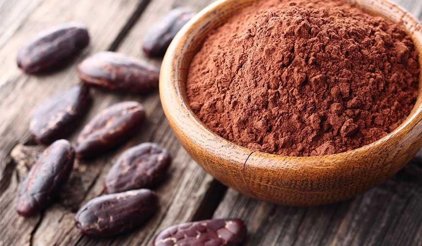 polifenoli del cacao e menopausa